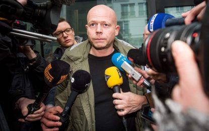 Атентаторът от Париж отказва да бъде екстрадиран във Франция