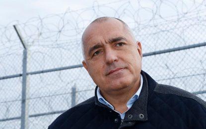 БХК даде Борисов на прокурор заради ловците на мигранти