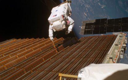 2500 сателита нужни за безкрайна енергия на Земята