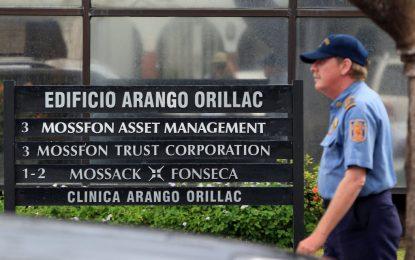 """Панамската полиция обискира централата на """"Мосак Фонсека"""""""