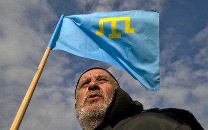Крим забрани меджлиса на татарите