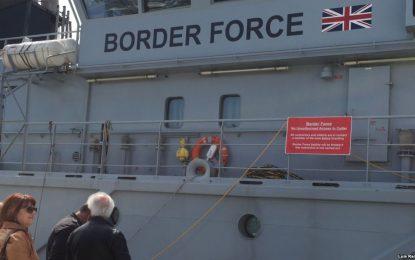 Гърция започна връщане на мигранти в Турция