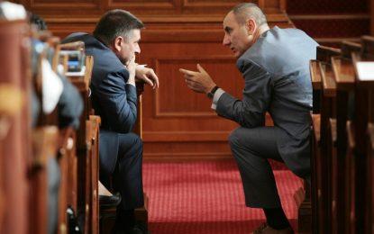 ГЕРБ искат още малко на власт в името на мажоритарния вот