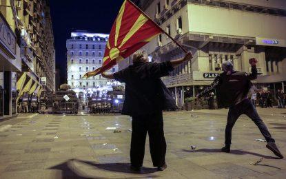 Предсрочните избори в Македония – на 5 юни