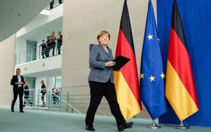 Меркел няма съмнение, че Великобритания напуска ЕС