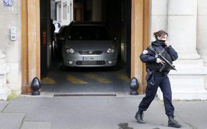 Атентаторът Абдеслам се изправя пред съда на Франция