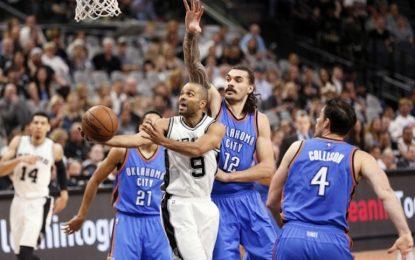"""Избрано от НБА: """"Спърс"""" изравниха рекорд на """"Селтикс"""""""