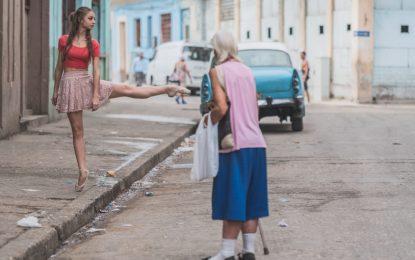 Куба танцува. Танцувай и ти!