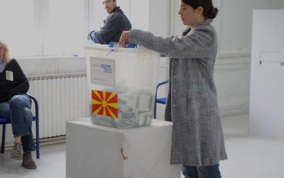 40% от македонците не вярват, че вотът им е таен