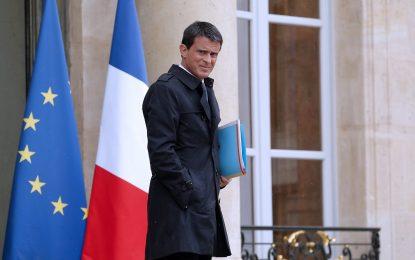 Социалистите във Франция направиха десни промени в трудовите закони