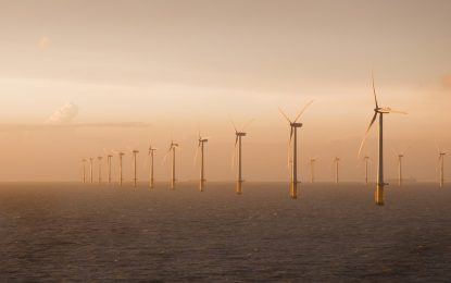 Швеция зарязва изкопаемите горива и залага изцяло на ВЕИ