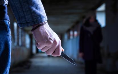 Мъж наръга с нож шефа на антимафиотите в Силистра