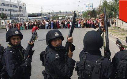 Италия пуска китайски патрулки в Рим
