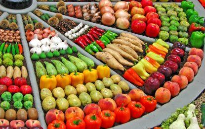 Русия забранява всички плодове и зеленчуци от Турция