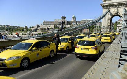 Унгария пъди Uber със закон