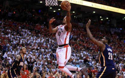 """Избрано от НБА: ДеРоузън класира """"Раптърс"""" напред за пръв път от 15 години"""