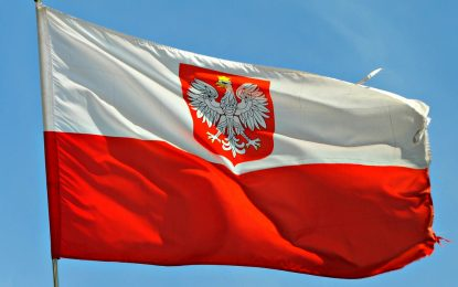 Франция измисли гурмето, а Полша й даде вилицата