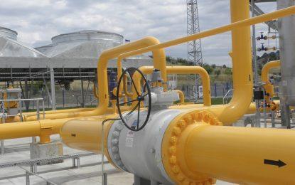 Брюксел дава приоритет на интерконекторите, а не на газовия хъб