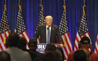 Тръмп иска да службите да държат под око мюсюлманите в САЩ
