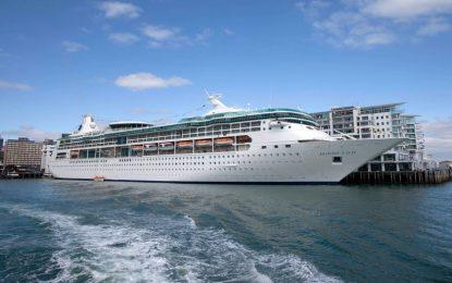 Новозеландски град купува круизен кораб за бездомниците си