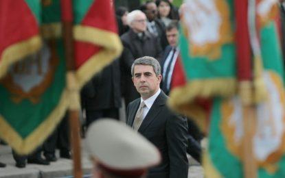 Полицията във Враца подплашена с атентат срещу президента