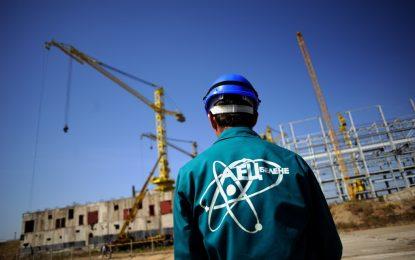 """Русия би била брокер на реакторите за АЕЦ """"Белене"""""""