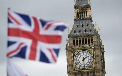 Big Ben за Европа