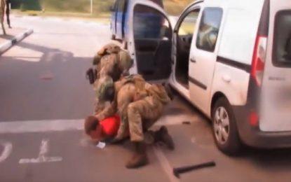 Украйна залови французин, готвил атентат на Европейското