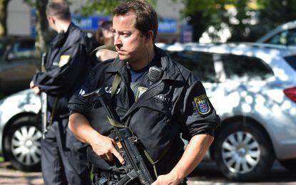 В Берлин арестуваха съучастник на атентатора Амри