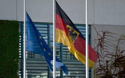 Светът застана до Германия след трагедията в Мюнхен