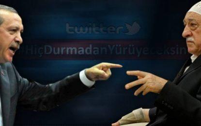 Ердоган и Гюлен се сочат с пръст за убийството на Карлов