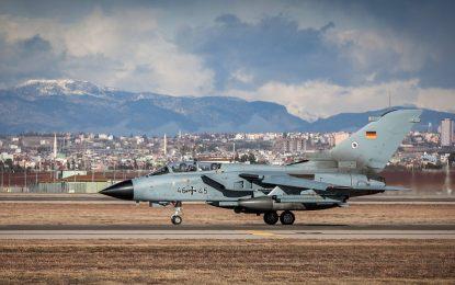 """Турци искат закриване на база """"Инджирлик"""" заради САЩ и Гюлен"""