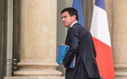 Франция спира парите за джамиите отвън