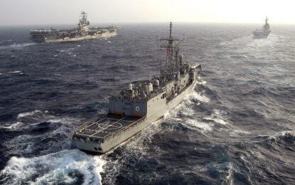 След преврата Турция издирва 14 кораба от военноморския флот