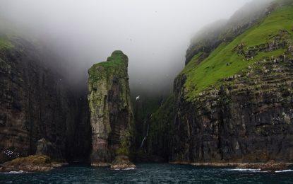 Фарьорските острови през погледа на… овца