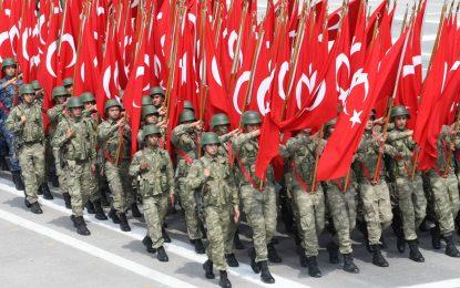 Турция си разреши да убива