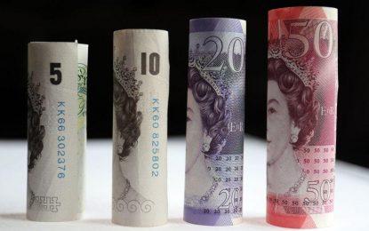 Brexit удари по британската икономика