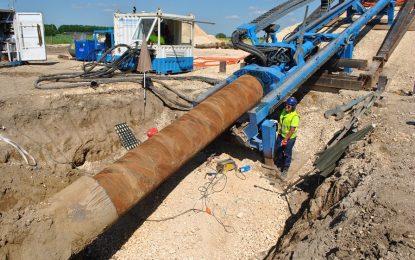 Резервирани 1.57 млрд. кубика от газовата връзка с Гърция