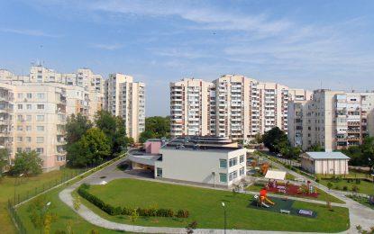 Панелният квартал като градска лаборатория