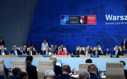 НАТО решава за подсилване в Черно море през октомври