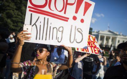 Протести и блокади в САЩ заради убийствата на цветнокожи