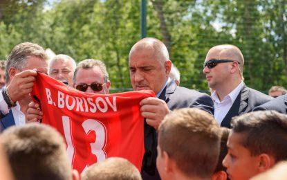 Прокобят победа за Борисов на балотаж с Радев