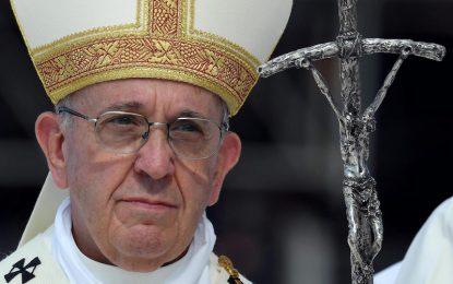 С призив за вяра в ново човечество завърши визитата на папата в Полша