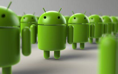 Google ще обучи 2 милиона разработчици за Android в Индия