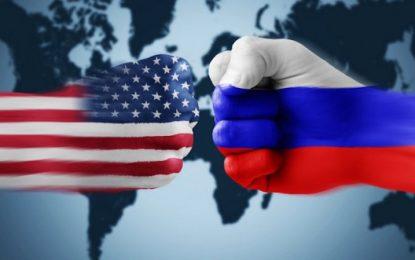 Москва и Вашингтон пъдят дипломати