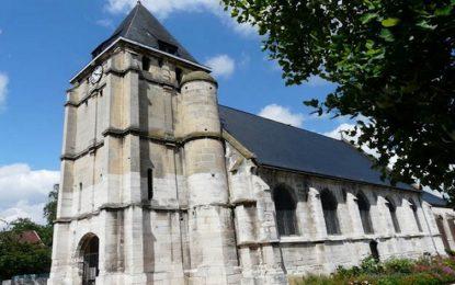 Ислямисти нападнаха църква във Франция – и бяха ликвидирани