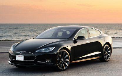Германия иска черни кутии в автономните автомобили