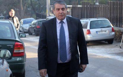 Бат Сали с две обвинения заради арогантност към пътни полицаи