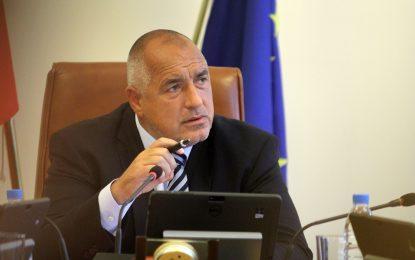 Борисов подкрепя санкции за Москва заради Алепо