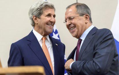 Вашингтон и Москва против автономия на кюрдите в Сирия